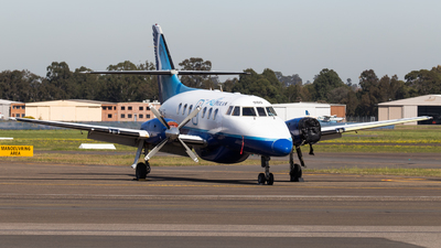 VH-OTE - British Aerospace Jetstream 32 - FlyPelican