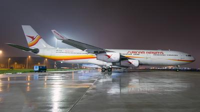 A picture of PZTCR - Airbus A340313 - [0242] - © Dutch