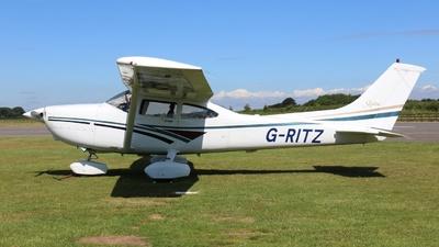 A picture of GRITZ - Cessna 182S Skylane - [18280029] - © ian simpson