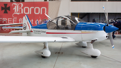VH-ZXI - Alpha Aviation R2160  - The Aerobatic School