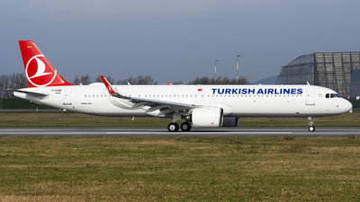 A picture of DAYAQ - Airbus A321 - Airbus - © DangTNex
