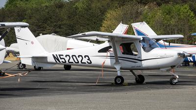 A picture of N52023 - Cessna 162 Skycatcher - [16200014] - © Yan777