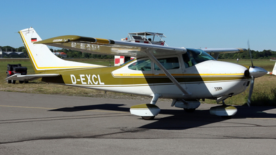 D-EXCL - Cessna 182P Skylane - Private