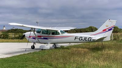F-GJLG - Cessna 172P Skyhawk - Private