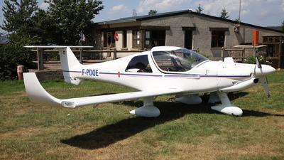 A picture of FPDOE - Dyn'Aero MCR4S 2002 - [09] - © Romain Roux