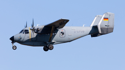 D-CPDB - PZL-Mielec M-28 Skytruck - PD Air Operation