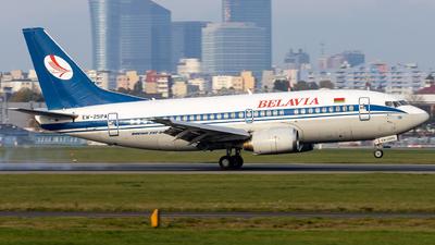 A picture of EW251PA - Boeing 7375Q8 - [27634] - © Grzesiek Krupa