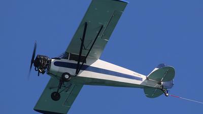 N33180 - Piper J-5A Cub Cruiser - Private
