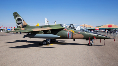 15236 - Dassault-Dornier Alpha Jet A - Portugal - Air Force