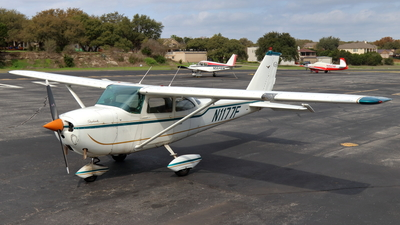 N1177F - Cessna 172G Skyhawk - Private