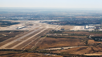 LEMD - Airport - Airport Overview