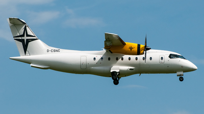 D-CSNC - Dornier Do-328-110 - 328 Support Services