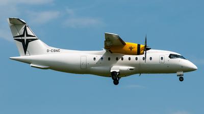 A picture of DCSNC - Dornier 328110 - [3015] - © Ramin