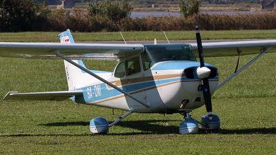 9A-DNI - Cessna 172N Skyhawk - Private