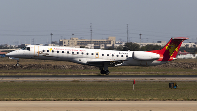 B-3067 - Embraer ERJ-145LI - Grand China Express