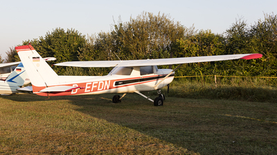 D-EFDN - Cessna 152 - Private