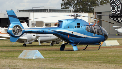 A picture of VHZUU - Robinson R44 II - [14210] - © Brenden