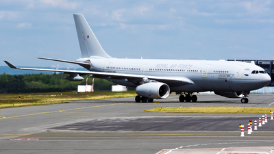 A picture of ZZ332 - Airbus KC2 Voyager (A330243MRTT) -  - © Felix M.