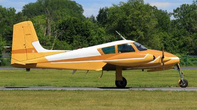 A picture of N3641D - Cessna 310 - [35341] - © Hongming Zheng