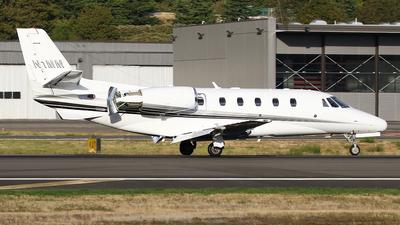 N1MM - Cessna 560XL Citation Excel - Private