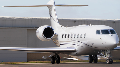 N720LF - Gulfstream G650ER - Private