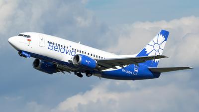 EW-252PA - Boeing 737-524 - Belavia Belarusian Airlines