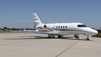 N682A - Cessna Citation Latitude - Cessna Aircraft Company
