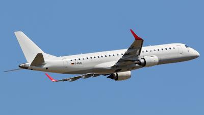 D-ACJJ - Embraer 190-100LR - German Airways