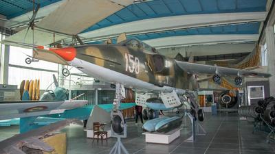 153 - IAR-93A - Romania - Air Force