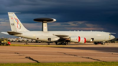 ZH106 - Boeing Sentry AEW.1 - United Kingdom - Royal Air Force (RAF)