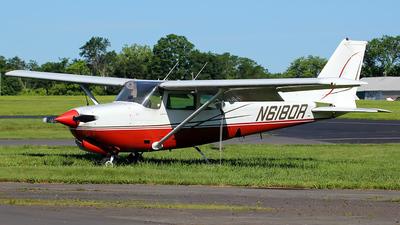 A picture of N6180R - Cessna 172RG Cutlass RG - [172RG0105] - © Dave Lu