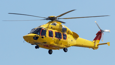 F-WWOF - Airbus Helicopters H175 - Airbus Industrie