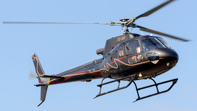 TG-AAI - Eurocopter AS 350B3 Ecureuil - Private
