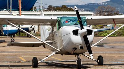 4X-CGF - Cessna 172P Skyhawk II - Private