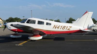 N4161Z - Piper PA-28-181 Archer III - Private