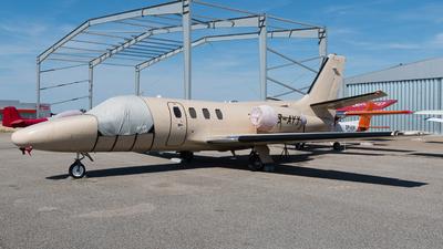 CS-AYY - Cessna 501 Citation - Airjetsul Aviation