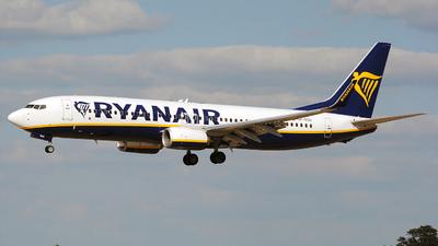 SP-RSH - Boeing 737-8AS - Ryanair Sun
