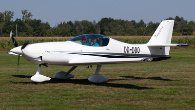 OO-D80 - Impulse Aircraft 100 - Private