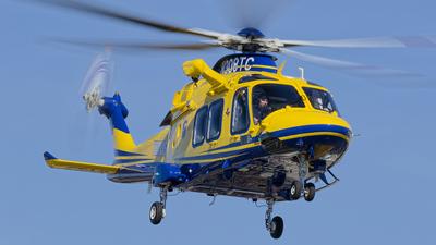 N308TC - Agusta-Westland AW-169 - Private