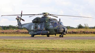 78-31 - NH Industries NH-90TTH - Germany - Army