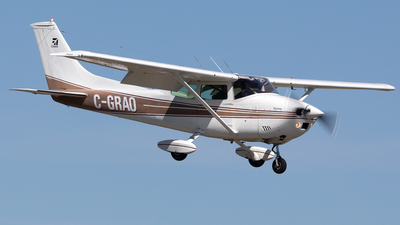 C-GRAO - Cessna 182P Skylane - Private