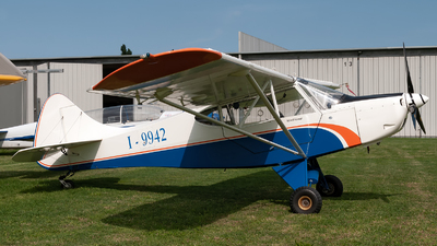 I-9942 - Zlin Savage 912 - Private
