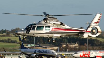 EI-GJL - Aérospatiale SA 365N3 Dauphin 2 - Private