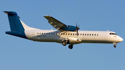 EI-SLZ - ATR 72-202(F) - ASL Airlines