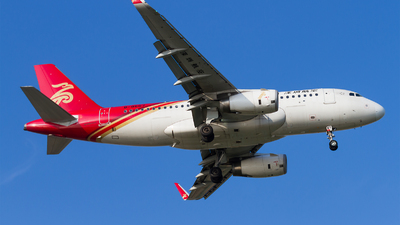 B-8667 - Airbus A319-133 - Shenzhen Airlines