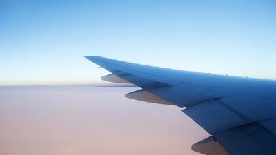 VP-BLA - Boeing 777-2Q8(ER) - Orenair