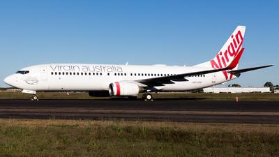 VH-YFF - Boeing 737-8FE - Virgin Australia Airlines