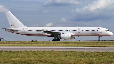C-GTSJ - Boeing 757-236 - Air Transat