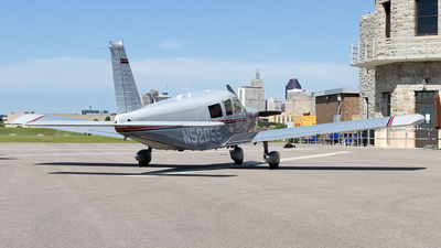 A picture of N5205S - Piper PA32300 - [3240894] - © Jeremy D. Dando