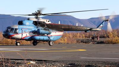 RA-22397 - Mil Mi-8AMT - Norilsk Avia